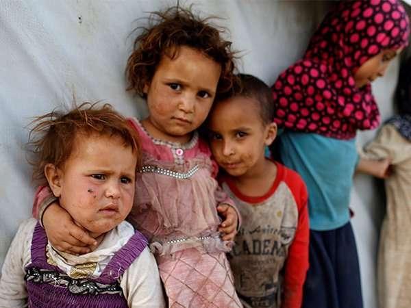 Yemen Appeal | Donate To Yemen | Award Winning Yemen Charity