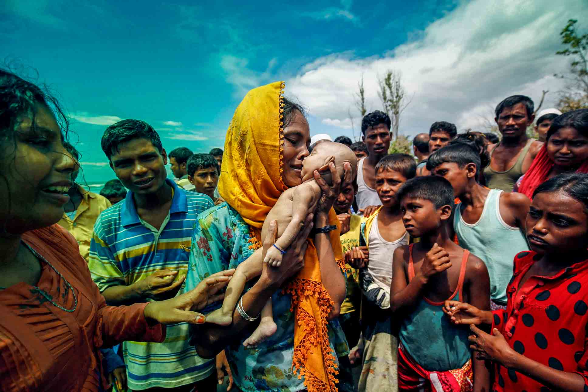 Non Muslim Perspective On The Revolution Of Imam Hussain: Make A Rohingya Donation
